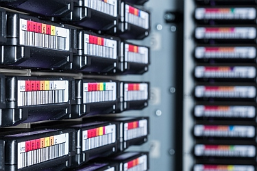 NetApp StorageGRID Replikation auf Tape