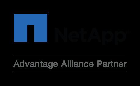 NetApp Advanced Alliance Partner