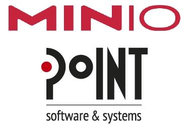 PoINT Storage Manager um S3 API erweitern