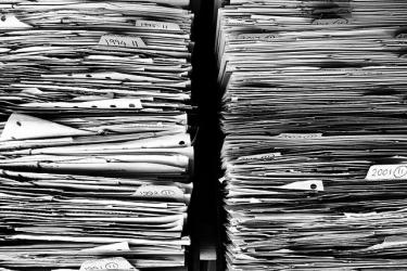 Storage-Lösungen für eine rechtskonforme Archivierung